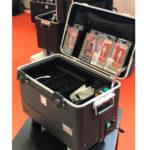 valise parat aux rencontres de l'orme