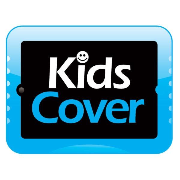 logo kidscover
