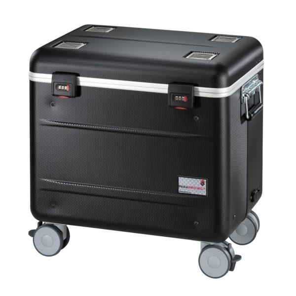 valise paraproject case i10 noir