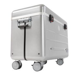 valise en plastique haute resistance