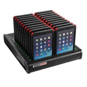 platine de chargement pour 20 ipad mini