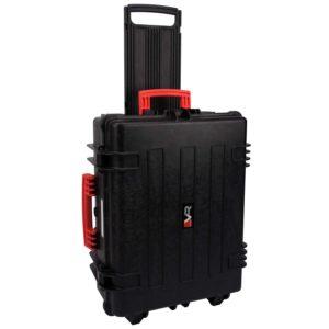 valise redbox vr